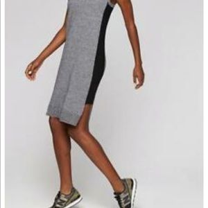 Athleta Dresses - ATHLETA midi merino Dress